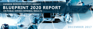 Blueprint 2020 Report - December 2017