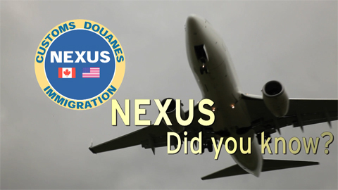 NEXUS: Did you know?