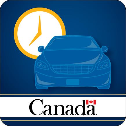 Apps de branchement Canada