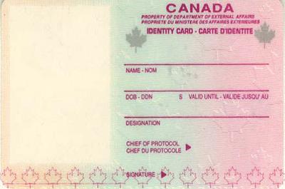 Carte Visa Canada.Transportation Company Obligations Guide For Transporters