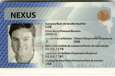 Carte Nexus Canada.Transportation Company Obligations Guide For Transporters