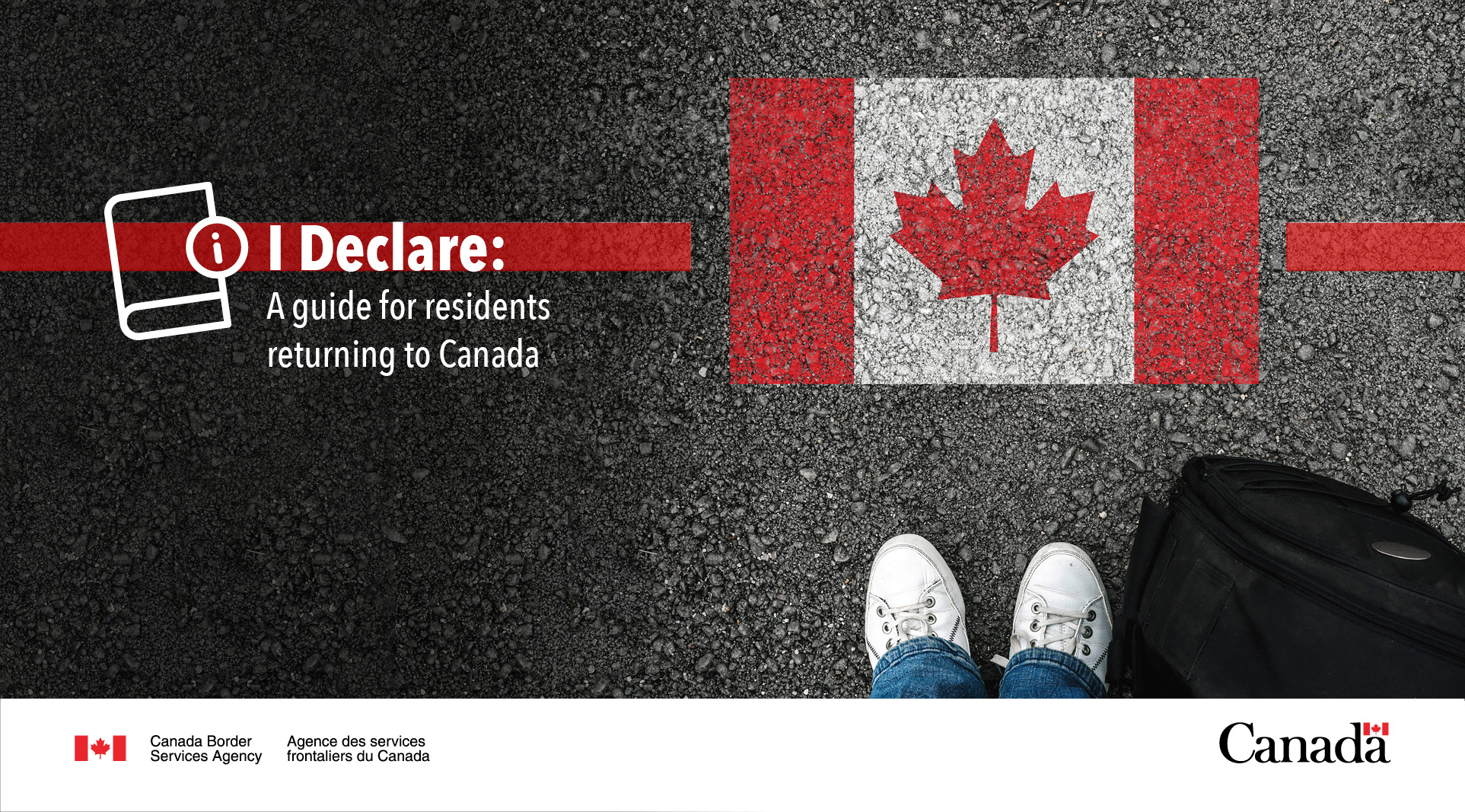 Guide for residents returning to Canada