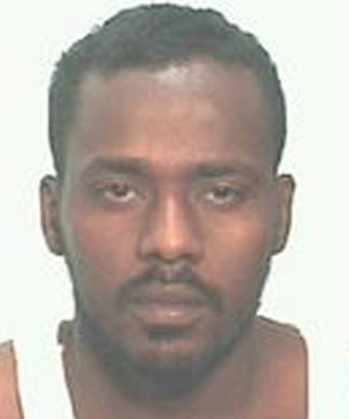 Wanted by the CBSA